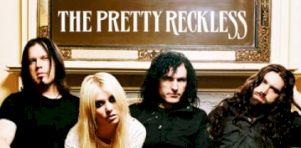 Lollapalooza jour 2: Patrick Stump et The Pretty Reckless