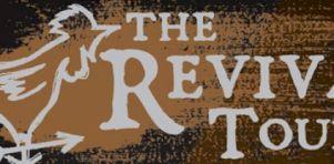 Critique | Revival Tour avec Chuck Ragan, Dave Hause et plusieurs autres