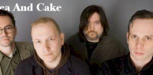 The Sea And Cake à Montréal en octobre 2012