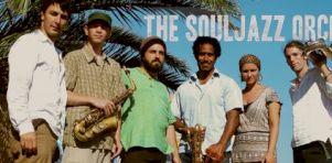 Critique concert: The Souljazz Orchestra au Festival de Jazz de Montréal
