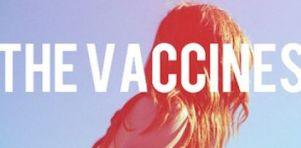 Lollapalooza Jour 1: The Vaccines, The Bloody Beetroots, Skrillex et Le Butcherettes