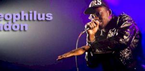Critique concert: Theophilus London à Montréal