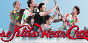 These Kids Wear Crowns à Québec et Montréal en octobre 2011