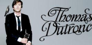 Entrevue avec Thomas Dutronc