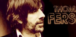 Critique CD: Thomas Fersen – Je suis au paradis