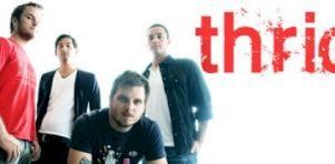 Critique album   Thrice – Anthology