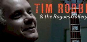 Tim Robbins & the Rogues Gallery Band à Montréal en juillet 2011