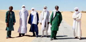 Tinariwen : Du Sahara au monde entier