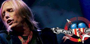 En photo | Tom Petty & the Heartbreakers au Centre Bell