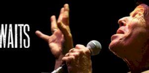 Vidéoclip : Tom Waits – Hell Broke Luce
