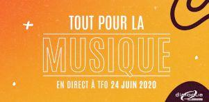 Tout pour la musique : Des festivités nationales pour célébrer la francophonie !