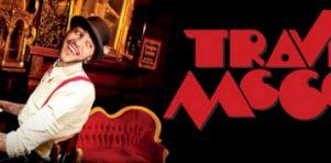 Critique concert: Travie McCoy à Montréal