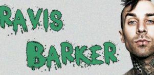 Vidéoclip: Travis Barker – Can a Drummer Get Some?