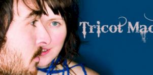 Critique CD: Tricot Machine – La prochaine étape