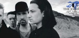 Nouvelle chanson de U2 en écoute gratuite sur la Toile
