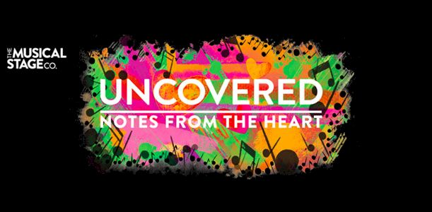 UnCovered - Notes from the Heart