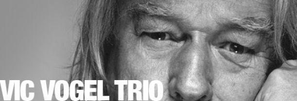 Vic Vogel Trio