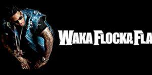 Waka Flocka Flame à Montréal, Québec et Ottawa en avril 2013