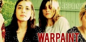 Warpaint, Fujiya & Miyagi, moe. et The Drums à Montréal prochainement