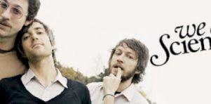 Critique Concert: We Are Scientists au Cabaret Mile-End
