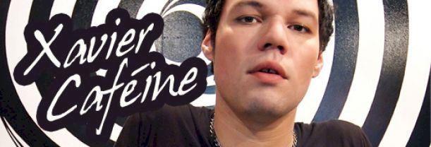 Xavier Caféine