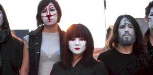 Yamantaka // Sonic Titan à Montréal en octobre 2013