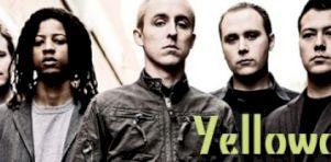 Yellowcard ajouté à Woodstock en Beauce 2013
