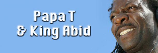 Papa T