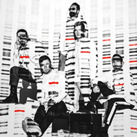 Backstreet Boys au Bluesfest d'Ottawa : Explique-moi, Marie-Pierre