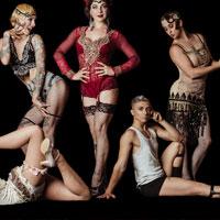 Bang Bang Cirque et burlesque