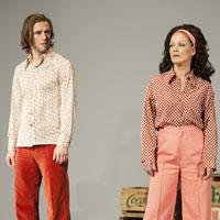 Bonjour là bonjour au Théâtre Denise-Pelletier | Un premier rendez-vous Tremblay-Poissant manqué
