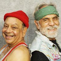 Ô Cannabis : Cheech & Chong à Montréal en septembre!