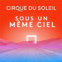 Cirque du Soleil | Le chantier de