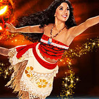 Disney On Ice - L'expédition de Mickey