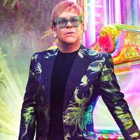Elton John à Montréal pour deux (dernières) dates en avril 2020