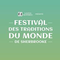 Le Festival des traditions du monde de Sherbrooke dévoile la programmation de sa 22e édition !