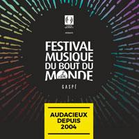 Festival Musique du Bout du Monde   Bilan de notre virée gaspésienne