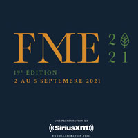 La programmation du FME 2019 est sortie!