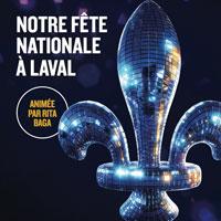 Fête Nationale du Québec à Laval 2019 | Marie-Mai, Paul Piché, Hubert Lenoir et plusieurs autres!
