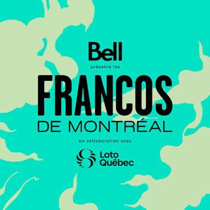 Francos | Hommages à Higelin et Plamondon en clôture