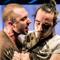 Froid au Théâtre Prospero | Racisme, xénophobie, haine et suprématie blanche