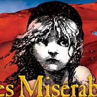 Les Misérables à la Place des Arts en février 2018