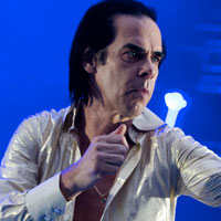 Nick Cave and The Bad Seeds à Laval en septembre