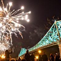 5 activités gratuites à Montréal durant le temps des Fêtes