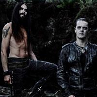 Satyricon au Corona | Black métal à l'européenne