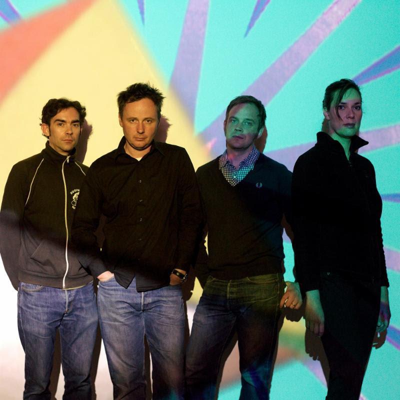 Stereolab à Montréal et Toronto en octobre