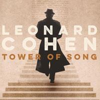Tower of Song - Hommage à Leonard Cohen toute étoile au Centre Bell en novembre