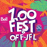 Zoofest 2019 | La programmation est dévoilée !