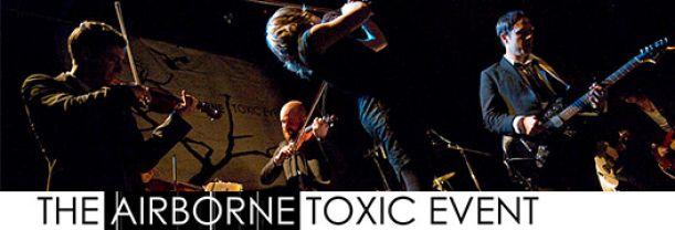 The Airborne Toxic Event