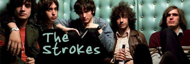 The Strokes